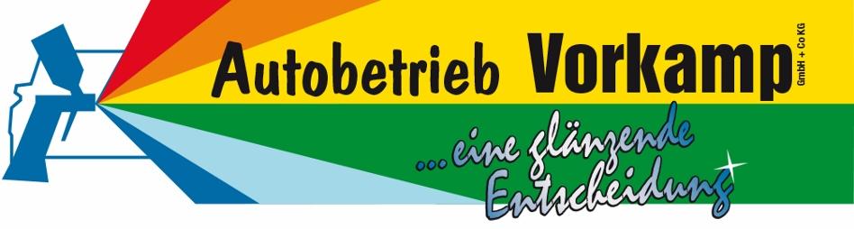 Logo von Autobetrieb Vorkamp GmbH & Co.KG